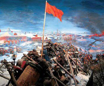Возможны ли революция и новая гражданская война в России? (Опрос)