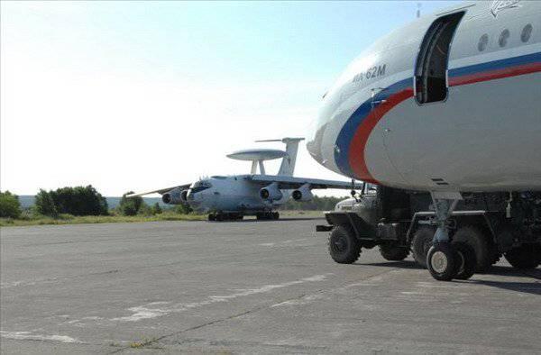러시아 공군과 NORAD 사령부, 공동 방공 훈련 실시