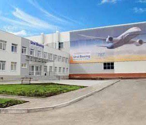 """Самолет-мечтолет, или Что делает """"Боинг"""" в России"""