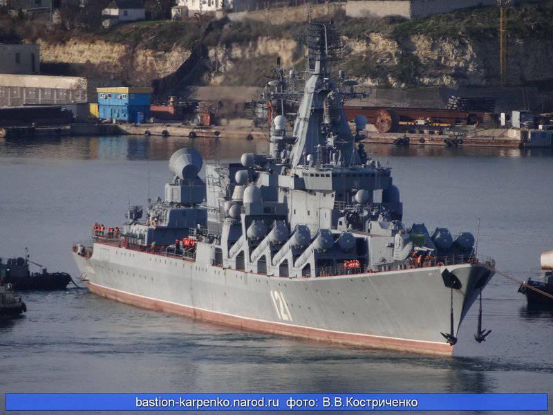 रूस वर्ष के अंत तक काला सागर बेड़े की तैनाती के मुद्दे को हल करने की उम्मीद करता है।