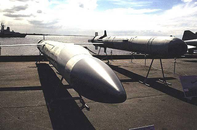 Перспективный эсминец для ВМФ РФ - какой и зачем? (начало)