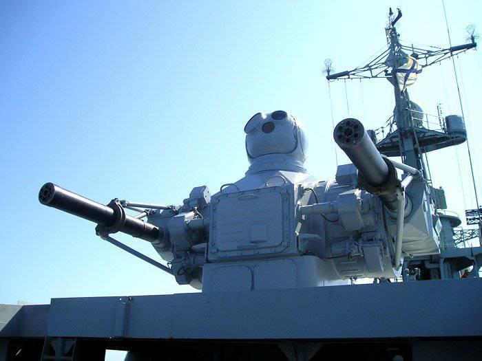Un destroyer prometteur pour la marine russe - lequel et pourquoi? (débutant)