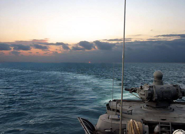 Перспективный эсминец для ВМФ РФ - какой и зачем? (окончание)