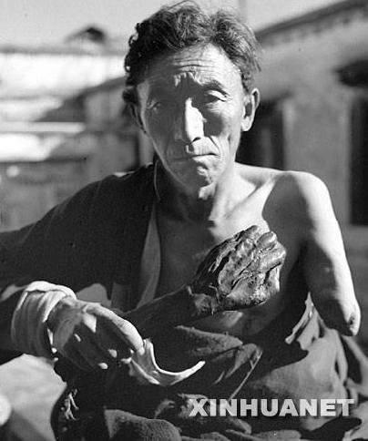Правда о Тибете