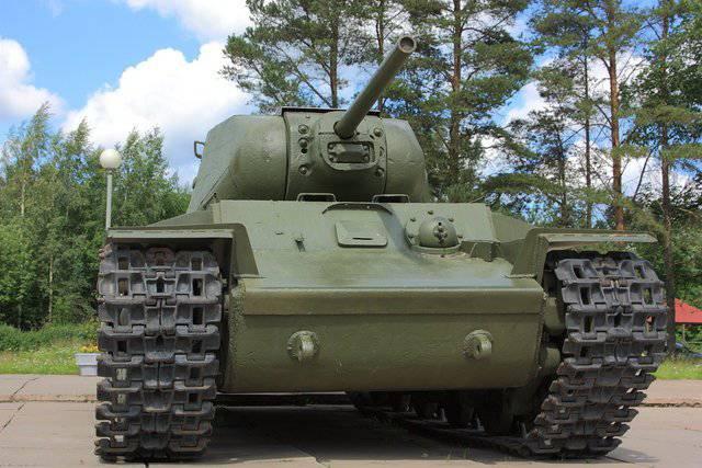 """Klim Voroshilov"" - the triumph of the iron warrior"