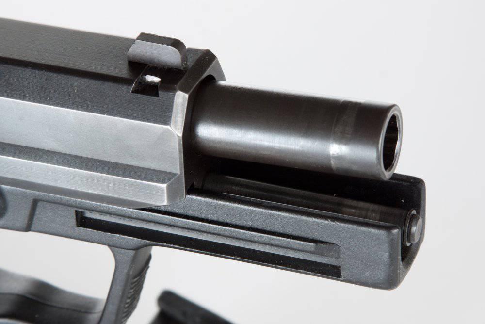 У94 Удар  Modern Firearms