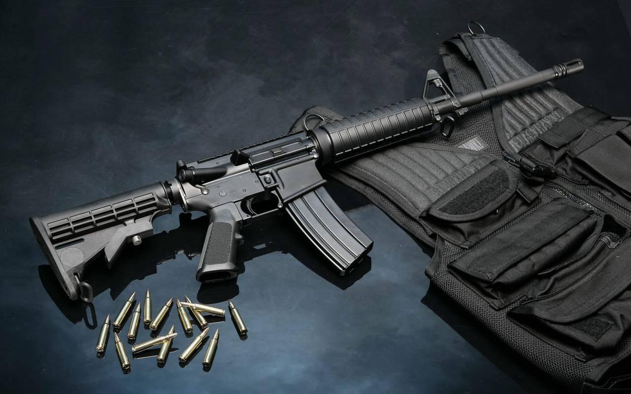 Лучшие винтовки ХХ века. Выбор