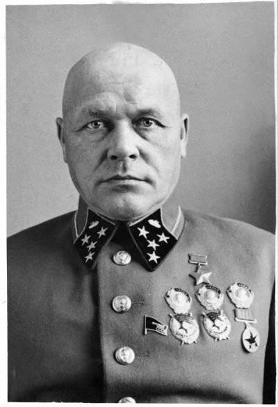 Генерал Павлов как ответивший за всех Военное обозрение Генерал Павлов как ответивший за всех