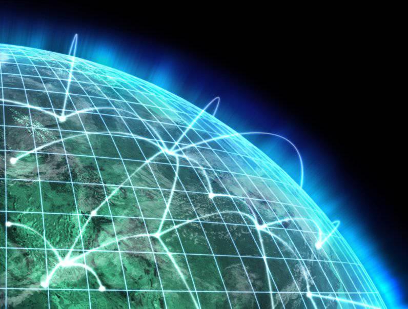 Guerre cybernétique mondiale