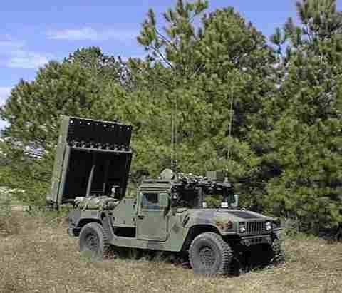 Развитие средств войсковой ПВО армии США