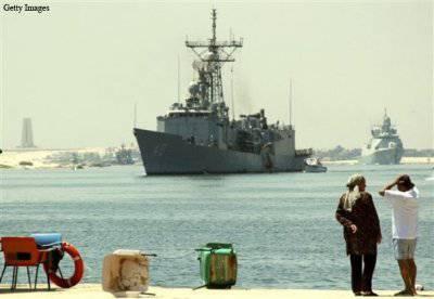 СМИ: Россия, Китай и Иран готовятся к учениям у берегов Сирии