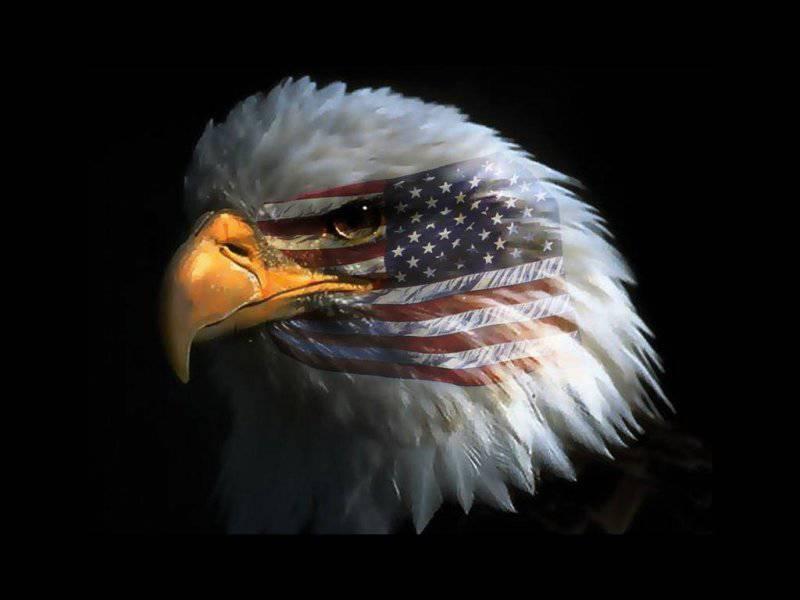 Борьба за Американскую империю и Великий халифат