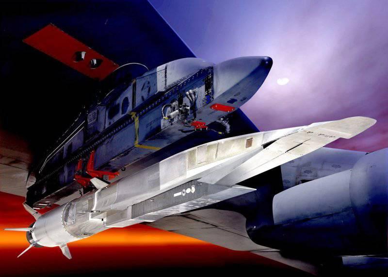 X-51: авария и перспективы