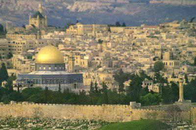 Израиль: быть или не быть?
