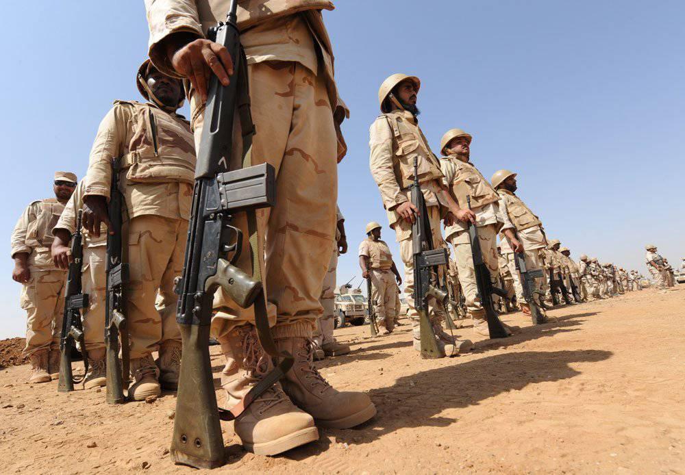 Армии ирана и саудовской аравии