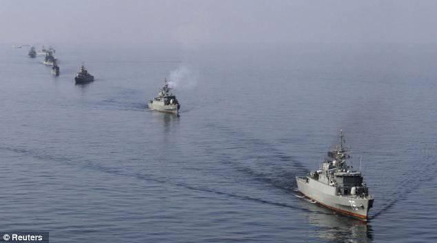 Почему я убежден , что Израиль атакует Иран в течение нескольких недель