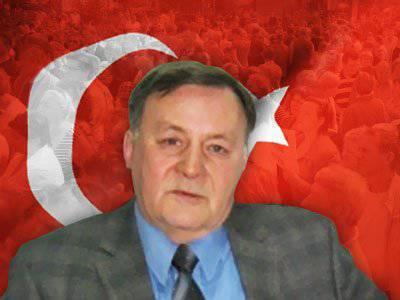 Stanislav Tarasov: Les scénarios des généraux deviennent réalité en Turquie