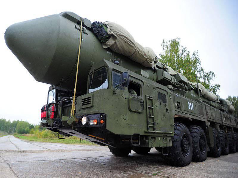 """В Козельской ракетной дивизии РВСН ведется переоборудование шахтных пусковых установок под новый ракетный комплекс """"Ярс"""""""