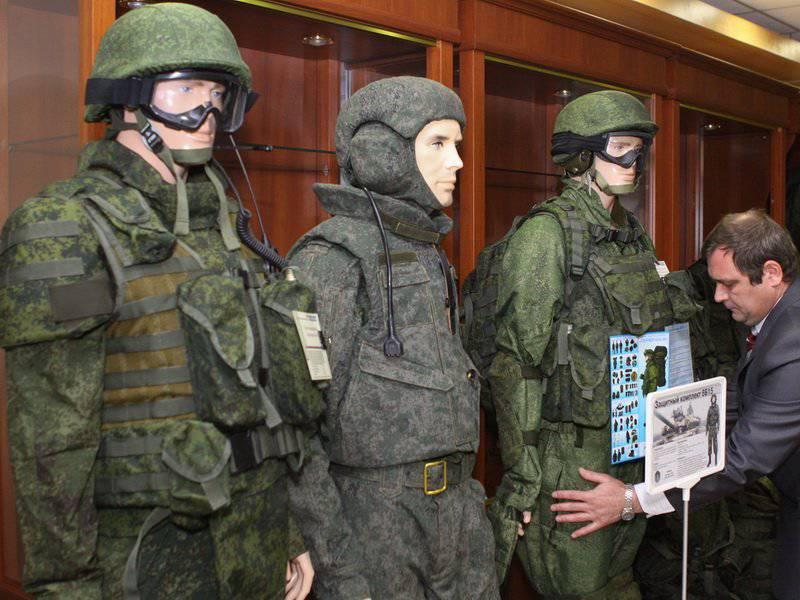 Боевые шлемы: экипировка солдата будущего