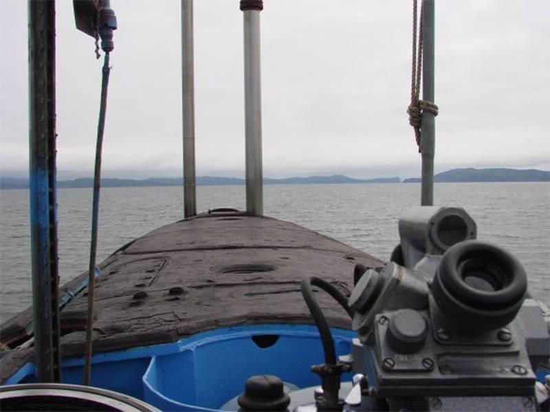 довести телескопическая антенна на подводной лодке фото немецких выставочных