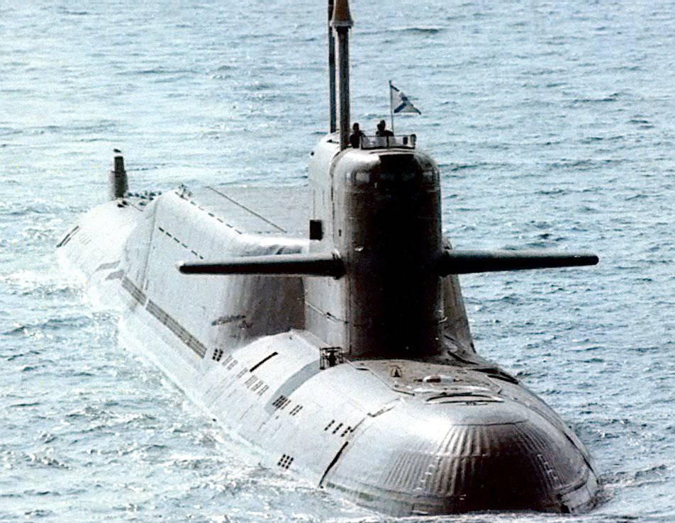 лодка 667 бдр