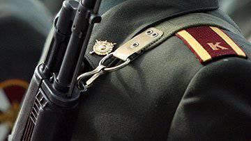 Военное училище в новосибирске