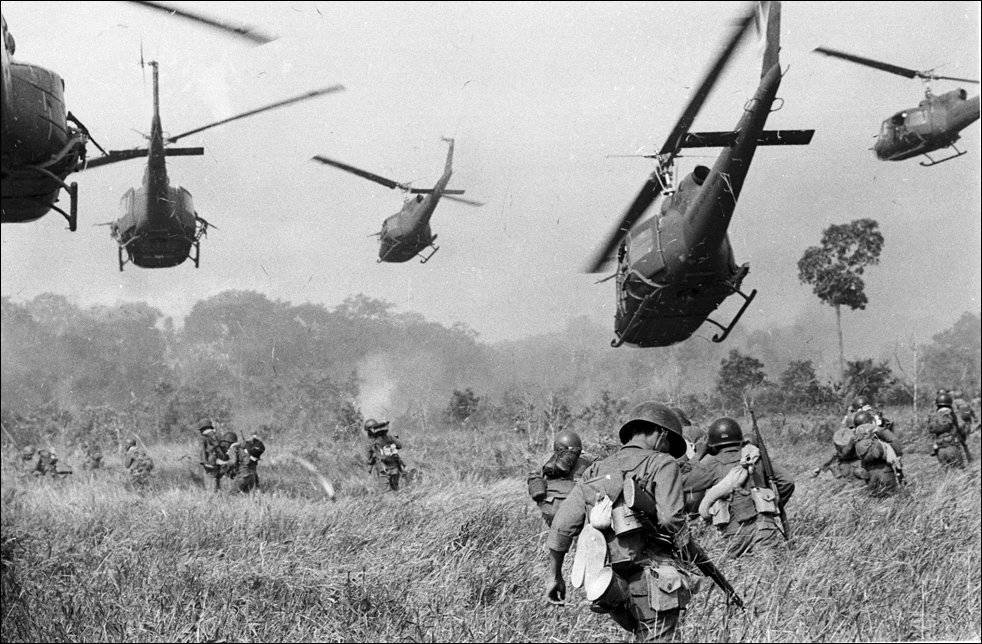 psychological effects of the vietnam war Many veterans of the vietnam war are still struggling to deal with the mental trauma of battle many veterans have committed suicide american forces left vietnam in.
