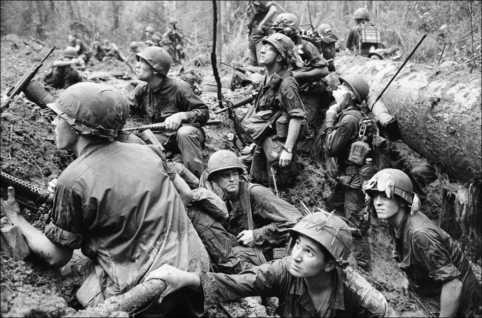 «Вьетнам» в Сирии может развалить США