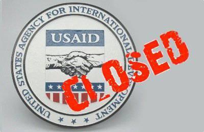 """Cierre de USAID: Moscú """"metió un dedo en el ojo"""" de la administración de Obama"""