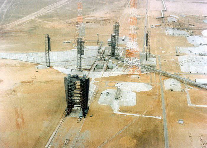Второй «Байконур». Россия строит космодром на Дальнем Востоке