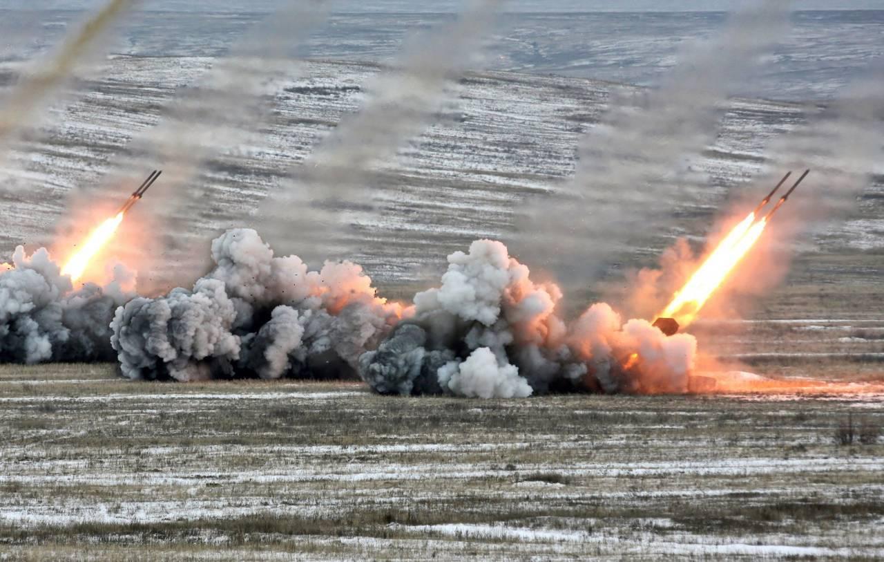 ВС Арцаха уничтожают военные базы Азербайджана