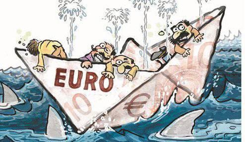 Европа перед выбором: разделение банковской системы или мировая война