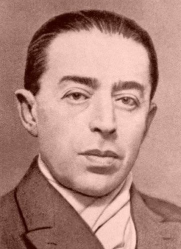 """27 सितंबर, 1925 को """"जासूसी राजा"""" सिडनी जॉर्ज रेली को मास्को में गिरफ्तार किया गया था"""