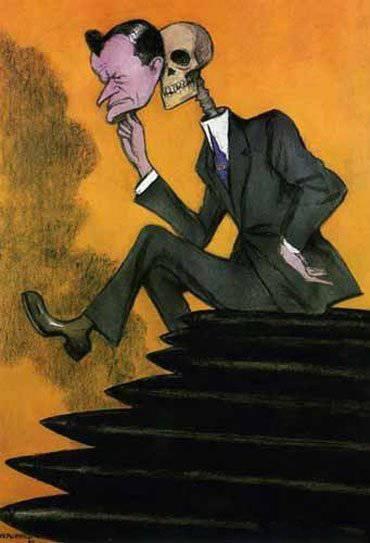 黙示録の地政学、または老人Brzezinskiがどのように彼の心を失ったかの物語...