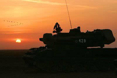 """""""机动"""" - 第一个苏联自动化战场控制系统"""