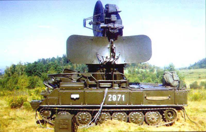 分割自走対空ミサイルシステム「キューブ」