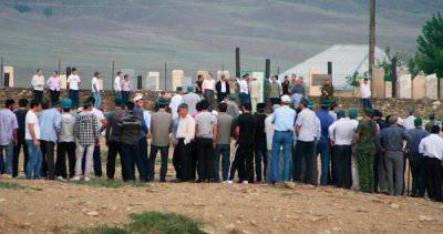 Как разжигают новую религиозную войну на Северном Кавказе?
