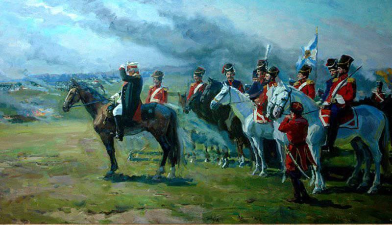 В Отечественную войну 1812 года Россия одержала победу над всей Европой