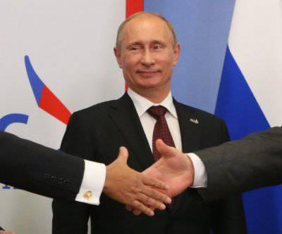 Приоритеты российских властей на примере саммита АТЭС во Владивостоке