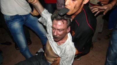 Ливийская революция добралась до своих идеологов (антиамериканские акции по всему мусульманскому миру)