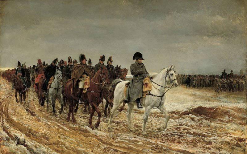 Что принесли с собой в Россию «просвещённые» французы
