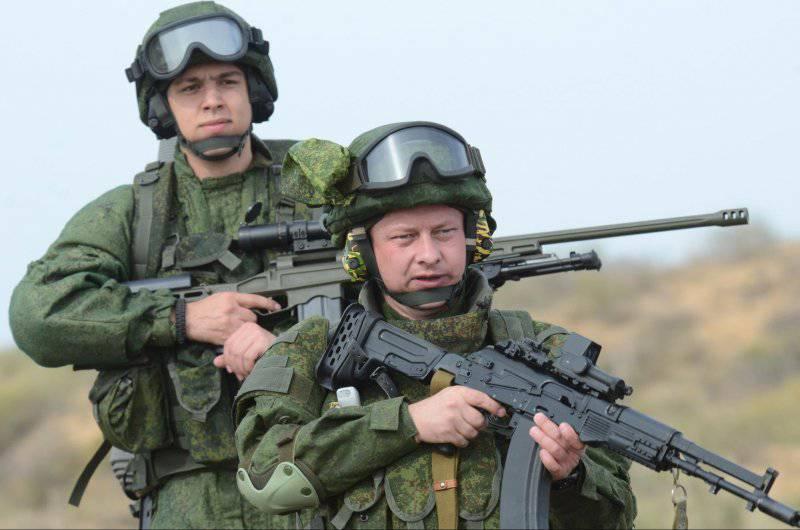 Россия планирует массовые убийства на Востоке, чтобы ввести войска, - данные контрразведки