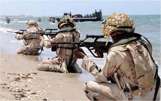 イランは全国で新しい大規模な軍事演習を開催します