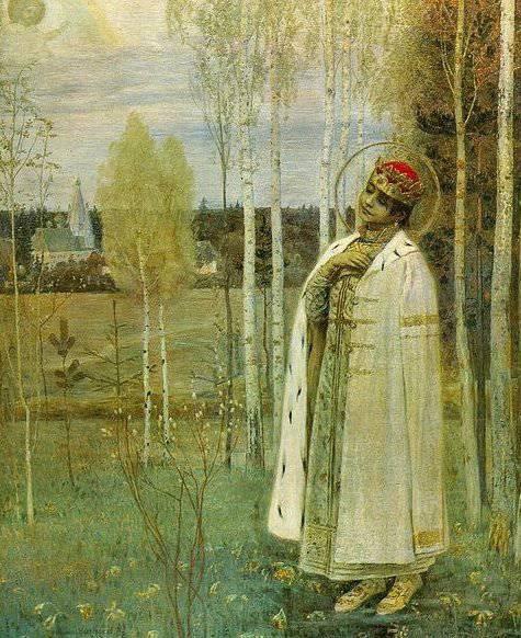 Ставленник запорожцев на московском престоле