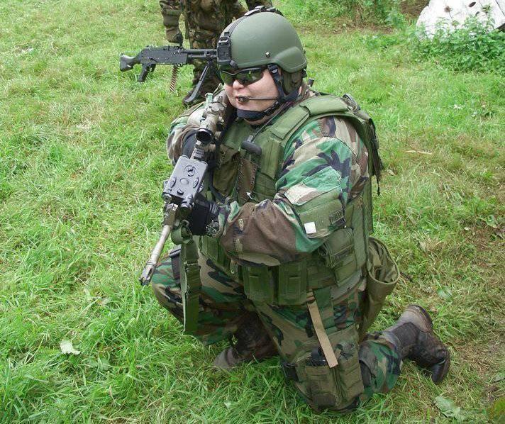 陸軍の脂肪 米国は深刻な紛争のために十分な兵士を持っていないでしょう