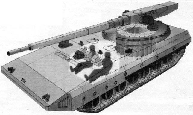 単一の基本統一戦闘プラットフォーム上のマシンのファミリー