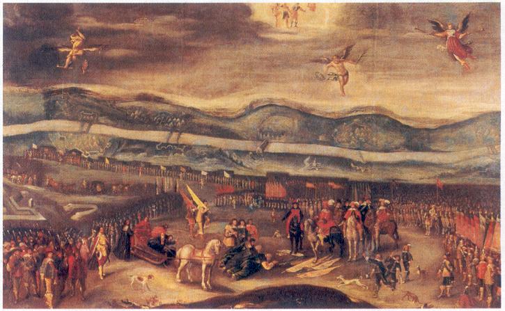 斯摩棱斯克战争1632-1634