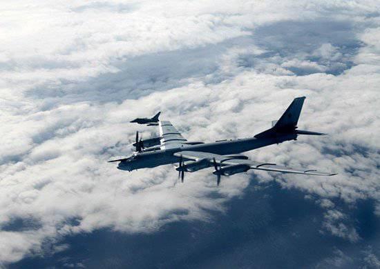 長距離航空の乗組員は、戦略的収容計画のタスクを正常に完了しました。