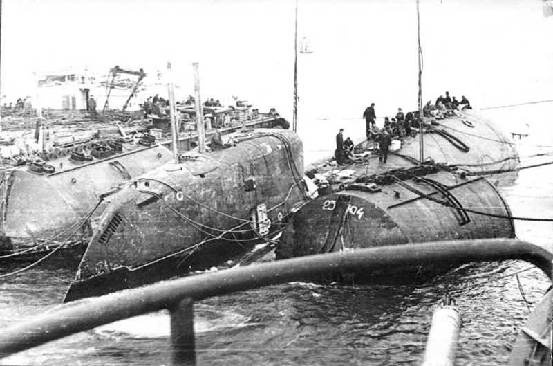 пристав к 429 подводная лодка википедия животных