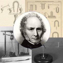 忘れられない忘れられた発明家William Sturgeon